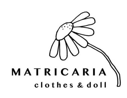 matricaria clothes&doll